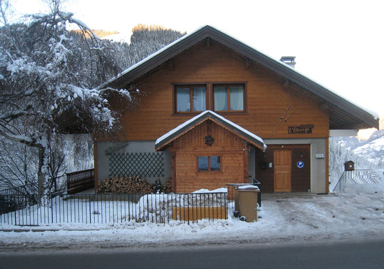 Chalet L'Etringa