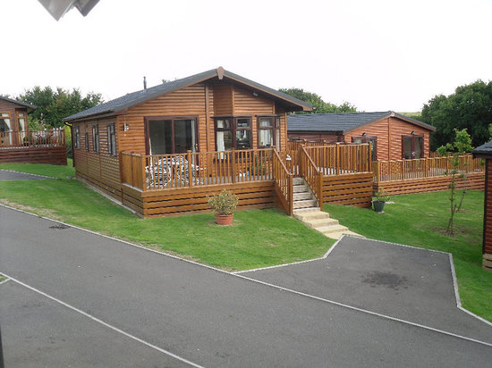 Shearbarn Holiday Park