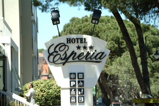 Photo of Hotel Esperia Cesenatico