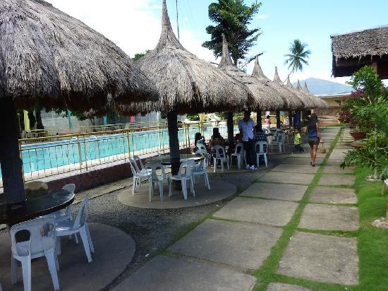 """Pagadian City Philippines  City pictures : Springland Resort experience """"10/08/2015 