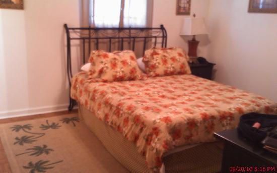 Frenchmen Orleans at 519, a Festiva Resort: Bedroom