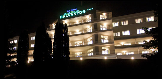 Photo of Grand Hotel Balvanyos