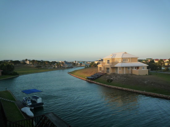 Marina Martinique Bed and Breakfast