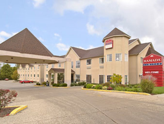 Ramada Limited Lexington: Ramada Limited