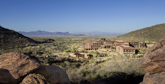 The Ritz-Carlton Dove Mountain: The Ritz-Carlton, Dove Mountain