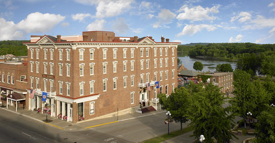 Photo of St. James Hotel Red Wing