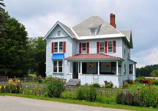 Suzanne&#39;s B&amp;B in Cambridge, Vermont