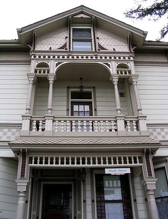 Photo of Hinds Victorian Guest House Santa Cruz