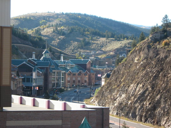 Black Hawk, CO: Blackhawk