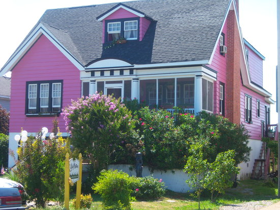 Lady Neptune Bed and Breakfast Inn