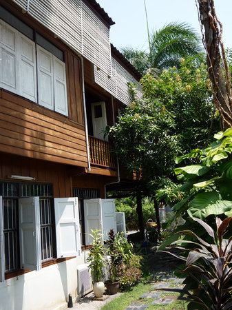 Photo of Finlay's Cottage Chiang Mai