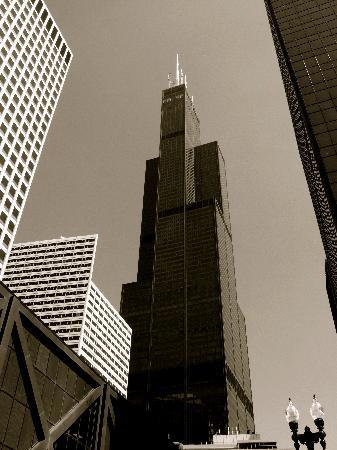Chicago, IL: The Willis Towers