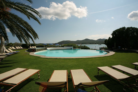 Photo of Domina Home Palumbalza Porto Rotondo