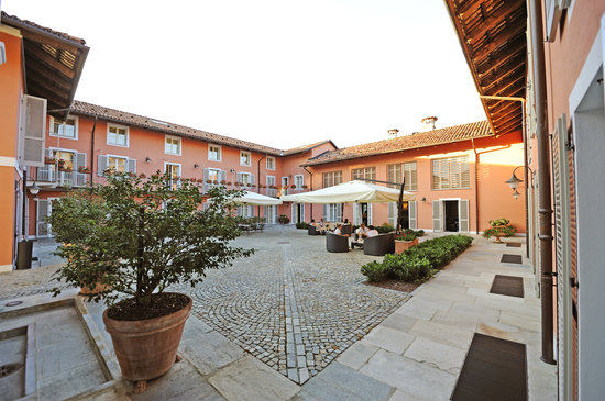 Villa d'Amelia Relais