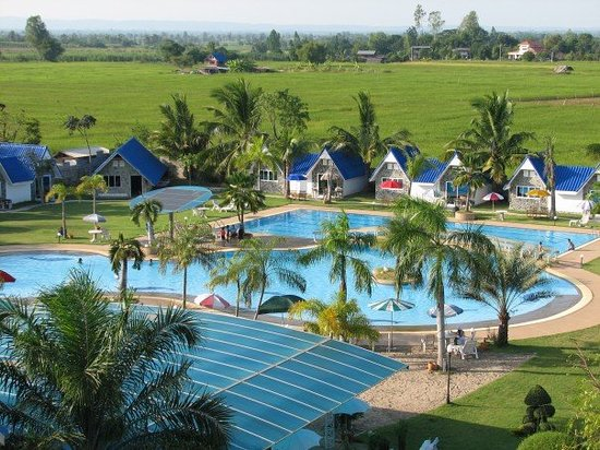 Photo of Castle Howchow Beach Resort Hotel Kranuan