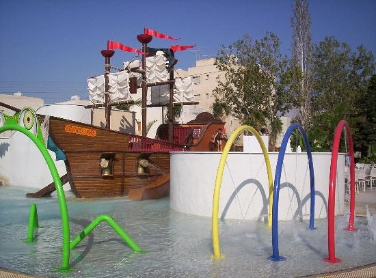 Photo of Atlantica Oasis Limassol