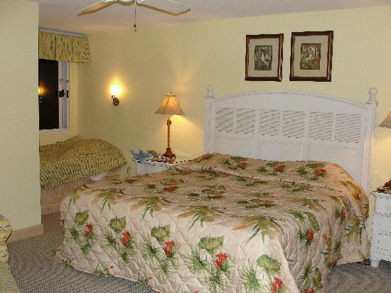 Hurricane House Resort: Kid's bedroom