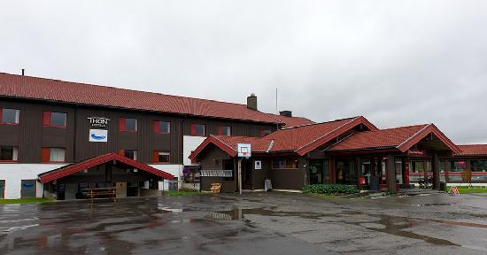Photo of Thon Hotel Gausdal Svingvoll