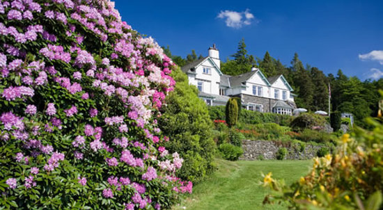 Photo of Lindeth Fell Hotel Bowness-on-Windermere