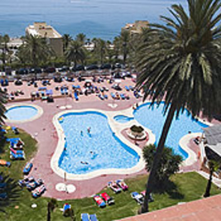 Photo of Siroco Hotel Benalmadena