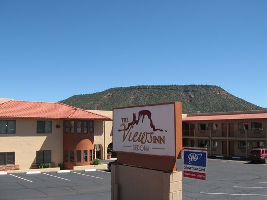 The Views Inn Sedona: Main