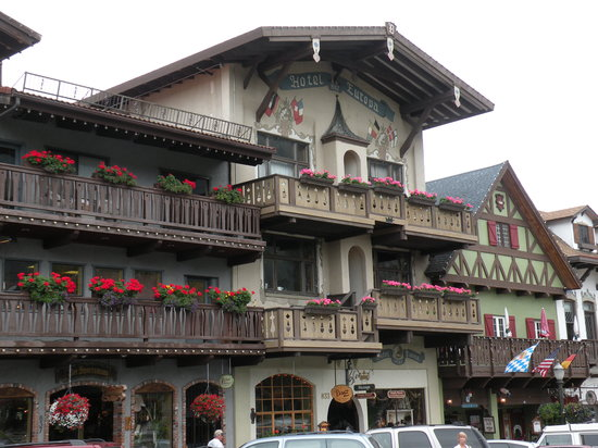 leavenworth