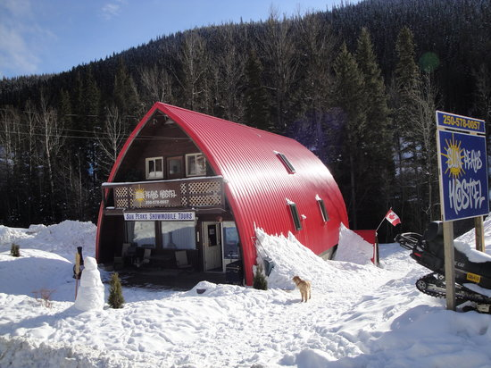 Sun Peaks International Hostel