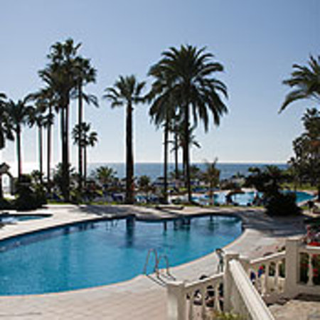 Photo of Hotel Triton  Benalmadena