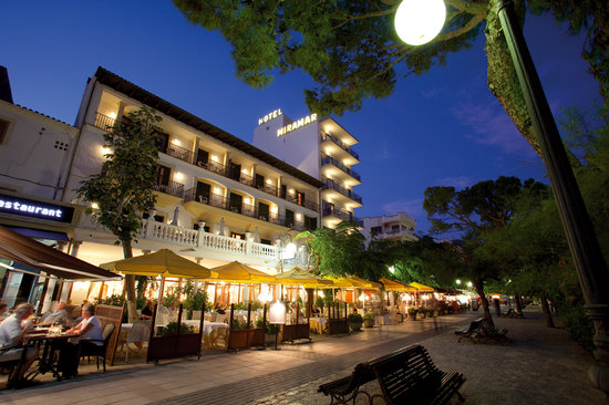 Photo of Hotel Miramar Port de Pollenca