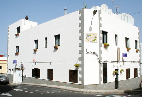 Photo of La Vista Pension Guia de Isora