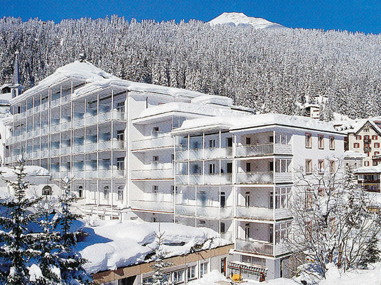 Photo of Hotel Alexander Davos