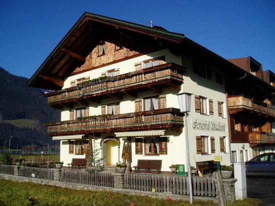 Photo of Ferienhof Stadlpoint Ried im Zillertal