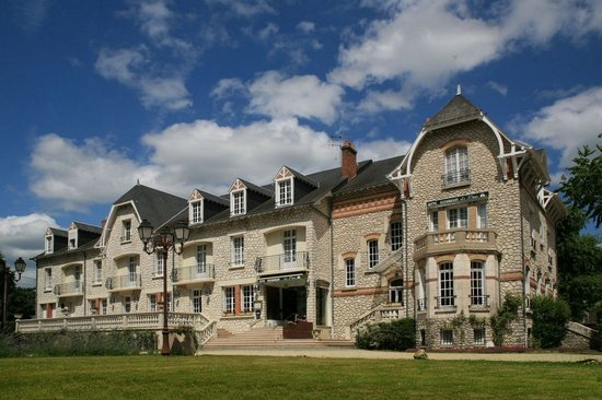 Photo of Hotel Le Parc - Sologne Salbris