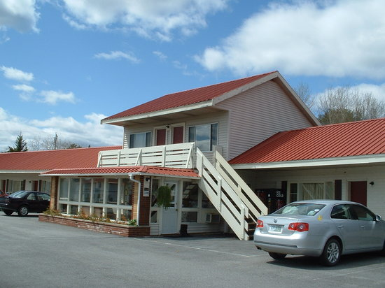 The Gull Motel