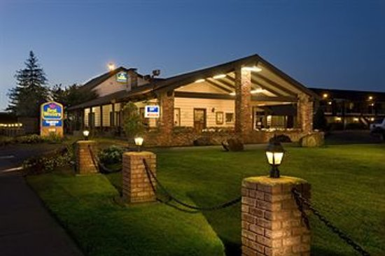 Photo of BEST WESTERN Garden Inn Santa Rosa