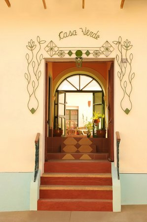 Casa Verde B&B