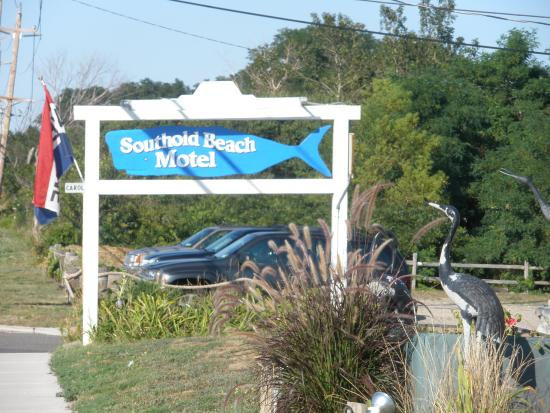 ‪Southold Beach Motel‬