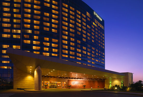 Sheraton Oran Hotel