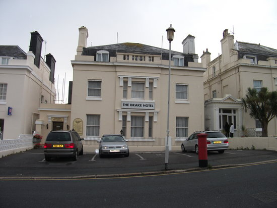 Photo of Drake Hotel Plymouth