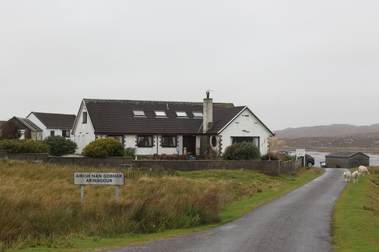 Tigh-na-Mara Guest House