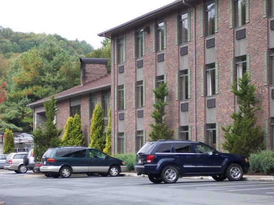 Photo of Comfort Suites Boone