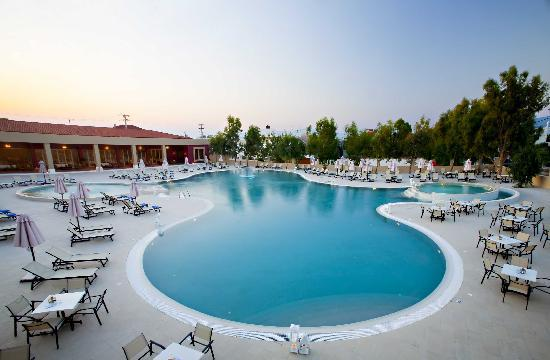Vrachati hotels