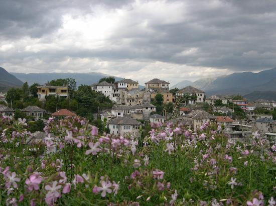 Gjirokaster bed and breakfasts