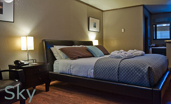 Photo of Earthbox Inn & Spa Friday Harbor