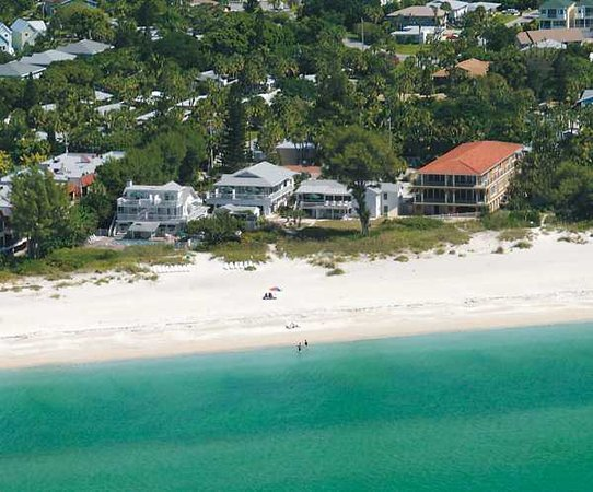 Photo of Harrington House Beachfront Bed & Breakfast Holmes Beach
