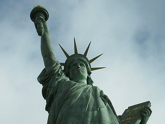 statue of liberty-124