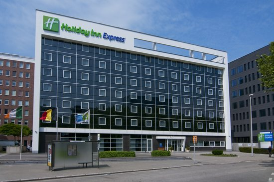 Holiday Inn Express Antwerp City North