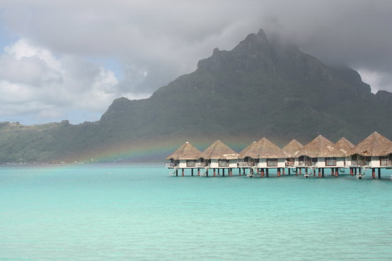 Wake up with a rainbow - Courtesy of media-cdn.tripadvisor.com