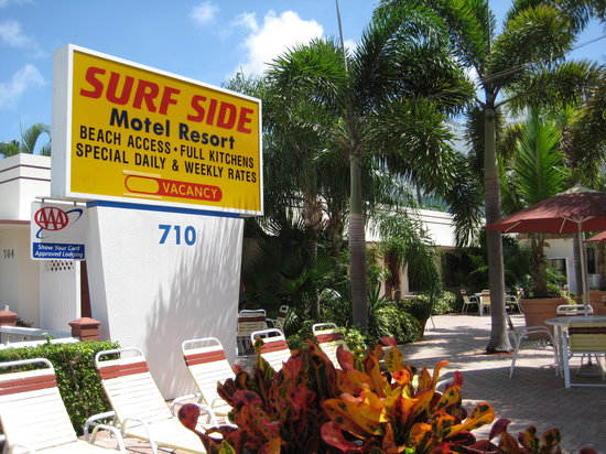 ‪Surfside Resort‬