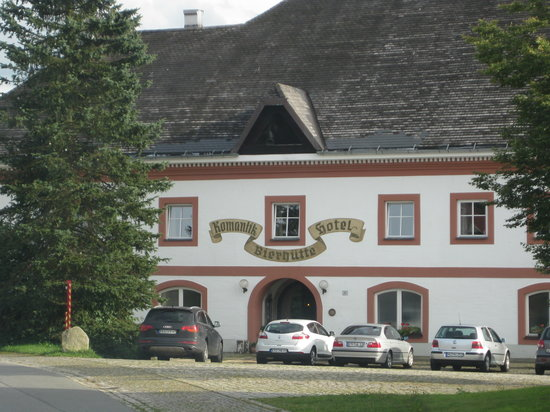 Hotel & Landgasthof Bierhutte